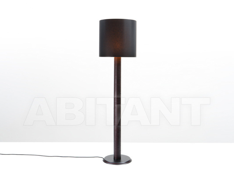 Купить Торшер Wildspirit 2012 Euro JO185WOKR Floor Lamp Oak stained Round