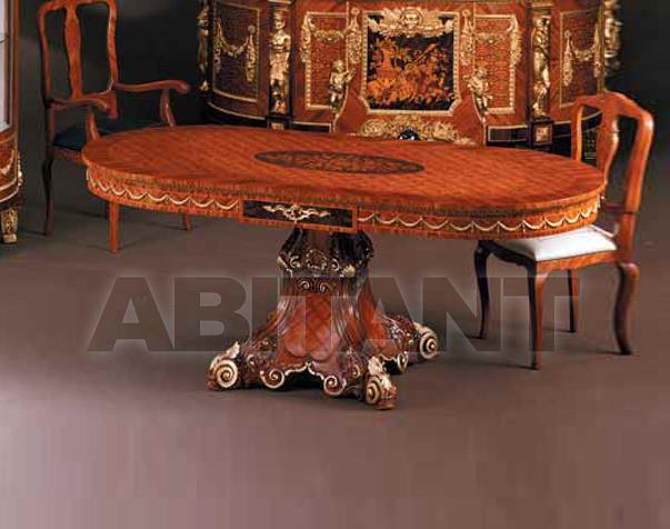 Купить Стол обеденный Binda Mobili d'Arte Snc Classico 32/O