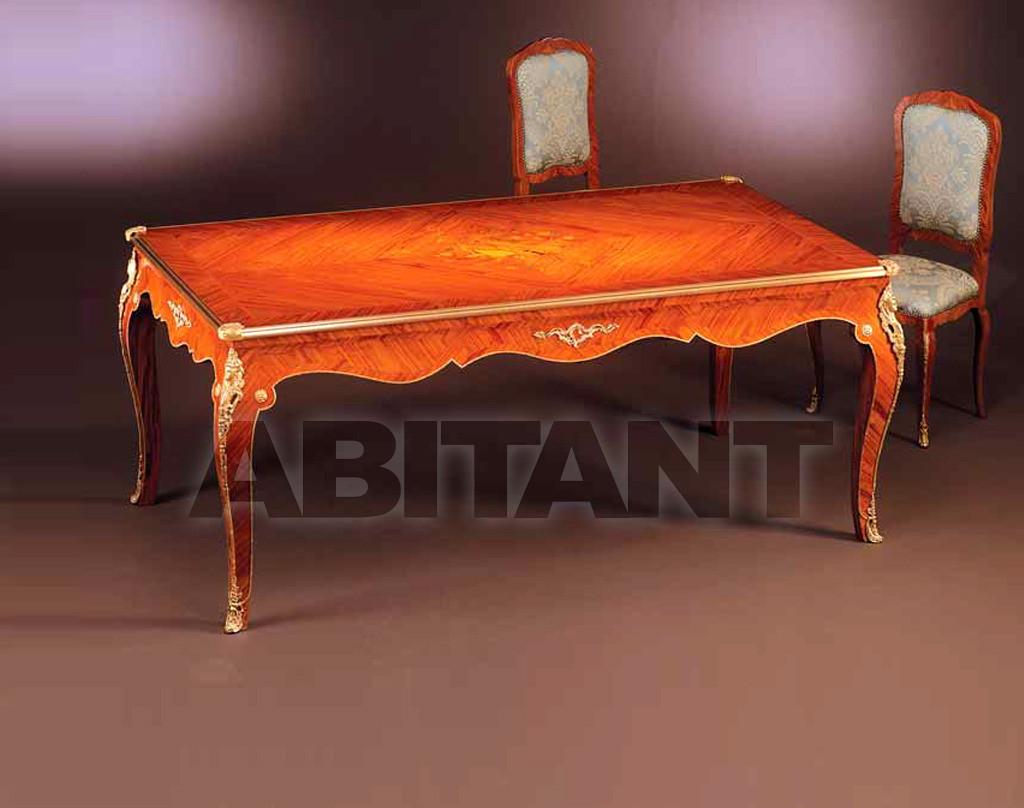 Купить Стол обеденный Binda Mobili d'Arte Snc Classico 79