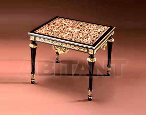 Купить Столик кофейный Binda Mobili d'Arte Snc Classico 9144Q