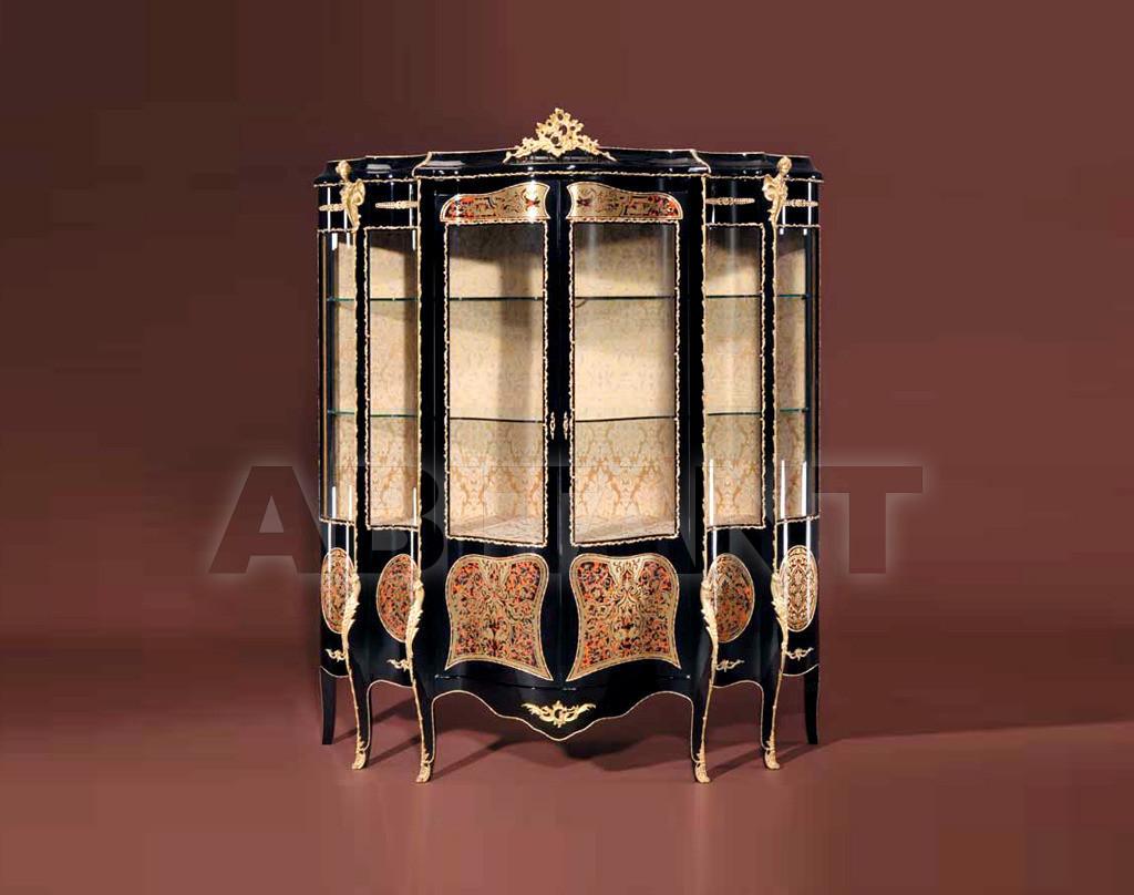Купить Сервант Binda Mobili d'Arte Snc Classico 653/BG