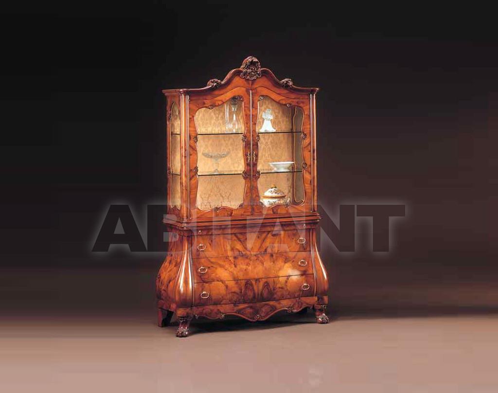 Купить Сервант Binda Mobili d'Arte Snc Classico 639/A