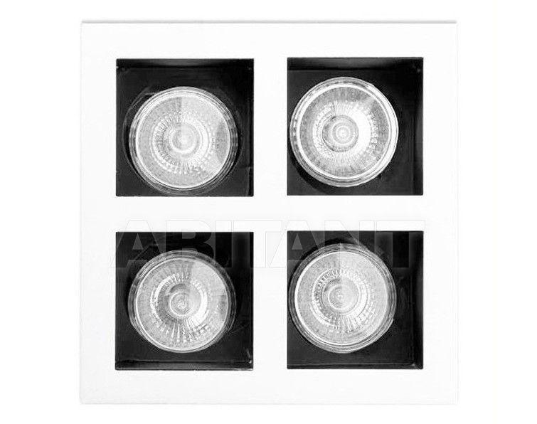 Купить Встраиваемый светильник Faro Home 2013 43307