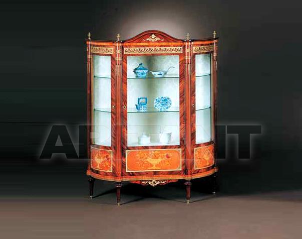 Купить Витрина Binda Mobili d'Arte Snc Classico 83/V