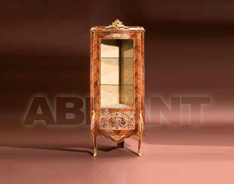 Купить Витрина Binda Mobili d'Arte Snc Classico 653/A