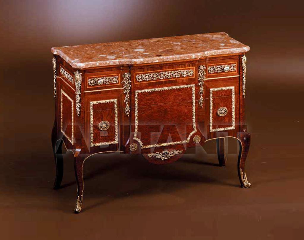 Купить Комод Binda Mobili d'Arte Snc Classico 309/R