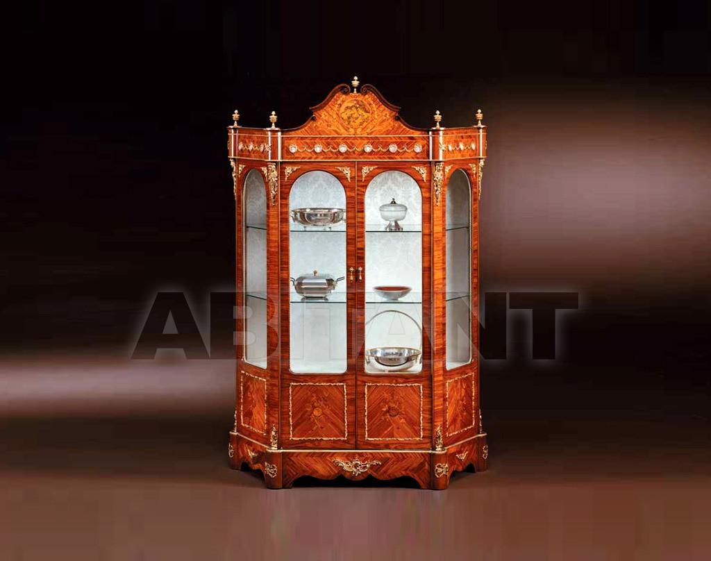 Купить Сервант Binda Mobili d'Arte Snc Classico 111