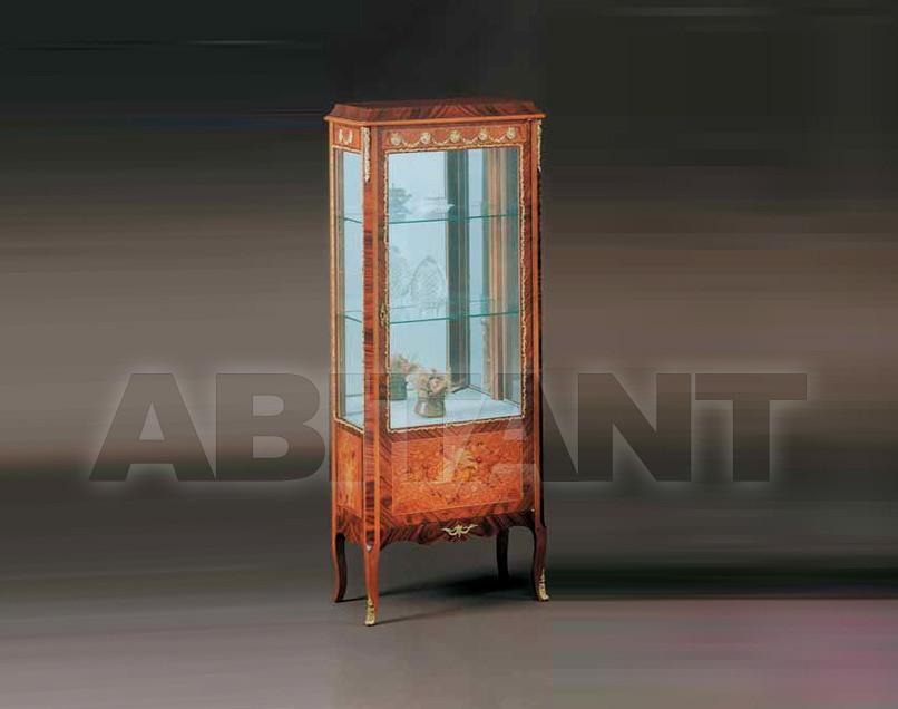 Купить Витрина Binda Mobili d'Arte Snc Classico 4734/V