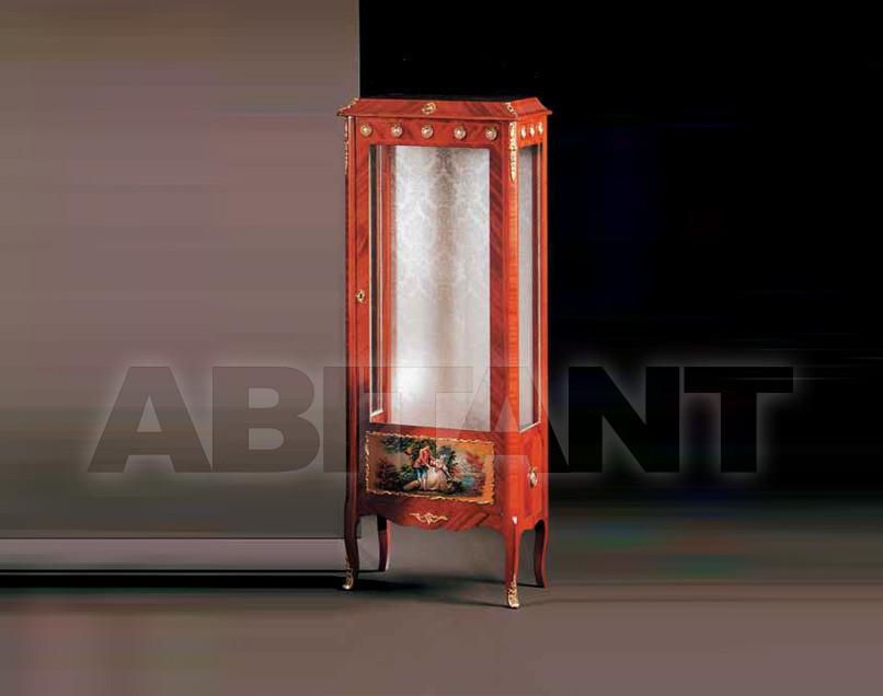 Купить Витрина Binda Mobili d'Arte Snc Classico 4734/P