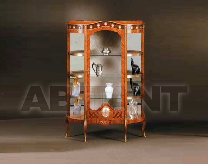 Купить Витрина Binda Mobili d'Arte Snc Classico 135