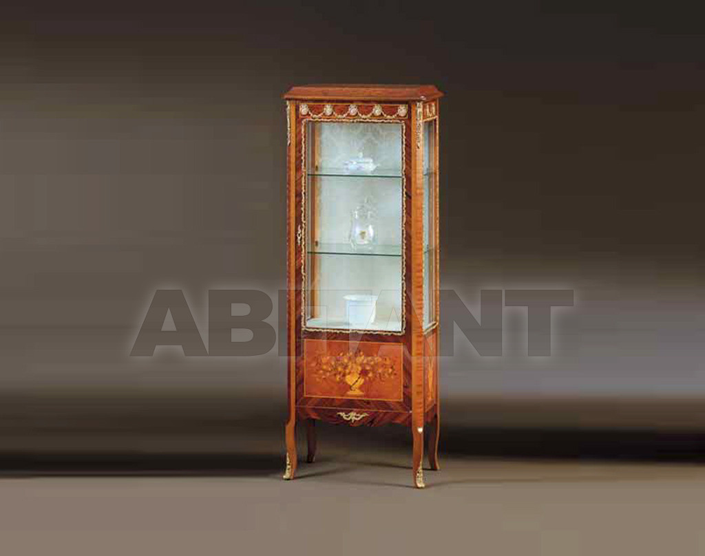 Купить Витрина Binda Mobili d'Arte Snc Classico 1407/S