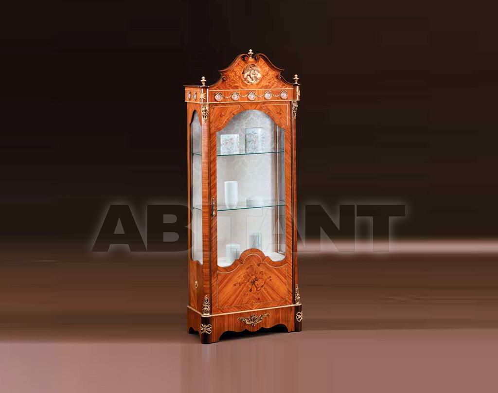 Купить Витрина Binda Mobili d'Arte Snc Classico 403/C