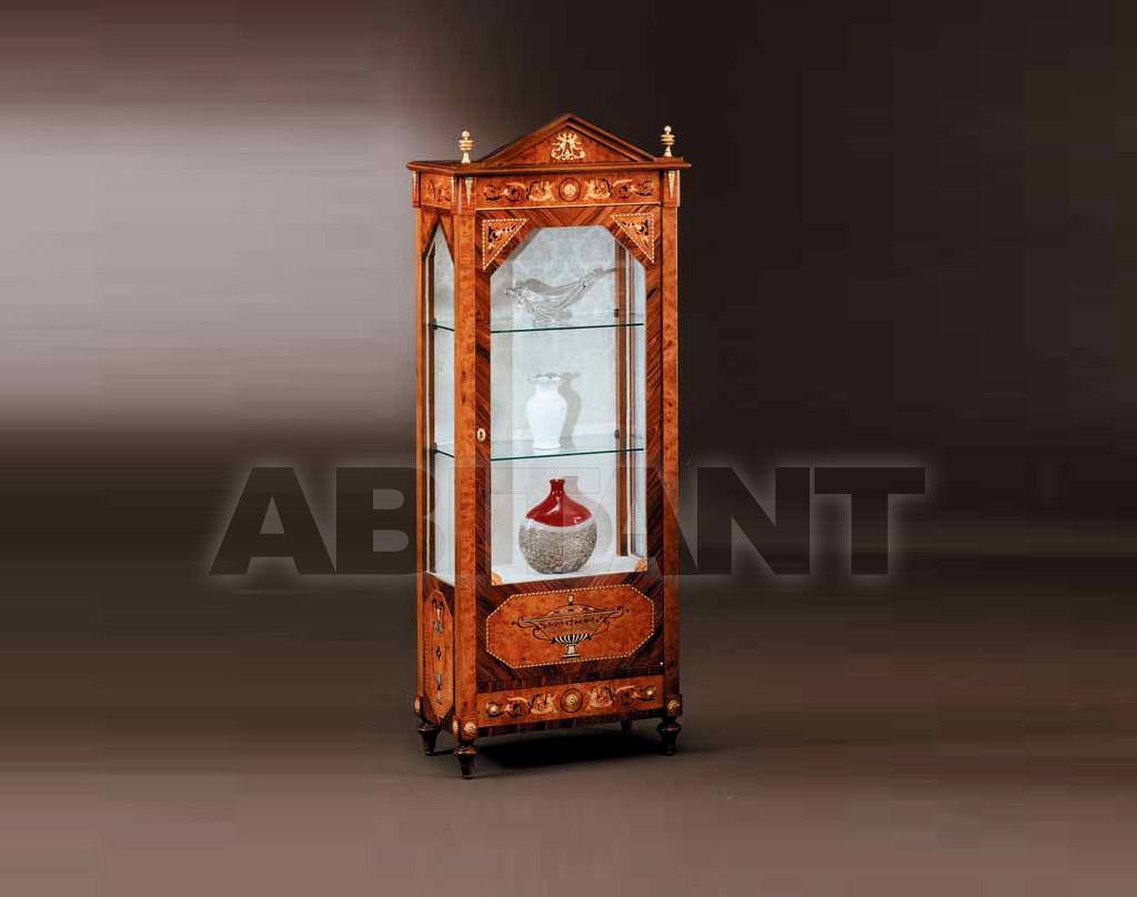 Купить Витрина Binda Mobili d'Arte Snc Classico 203
