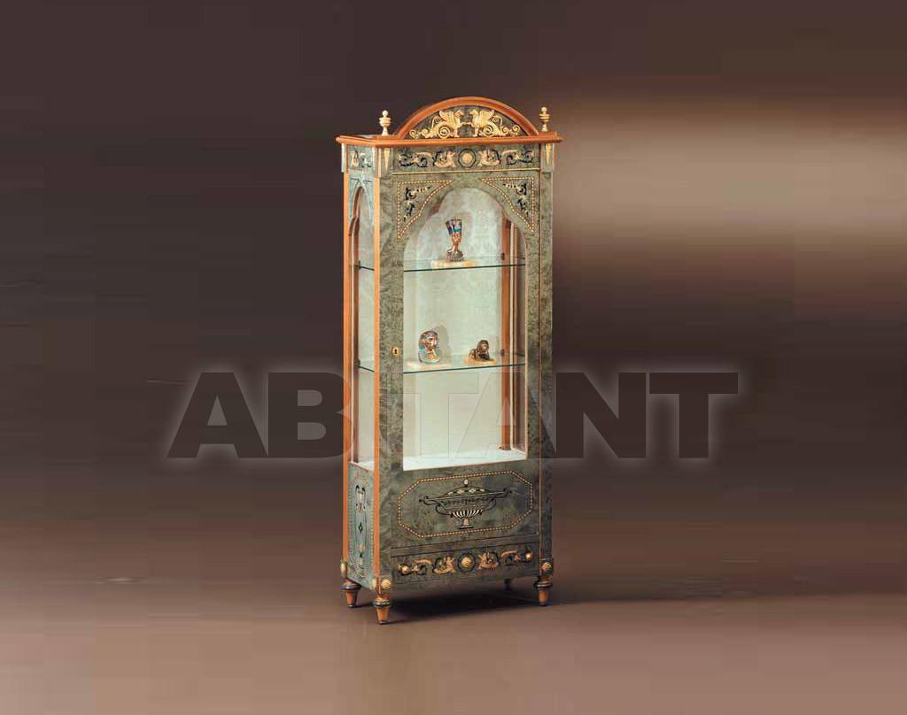 Купить Витрина Binda Mobili d'Arte Snc Classico 204/V
