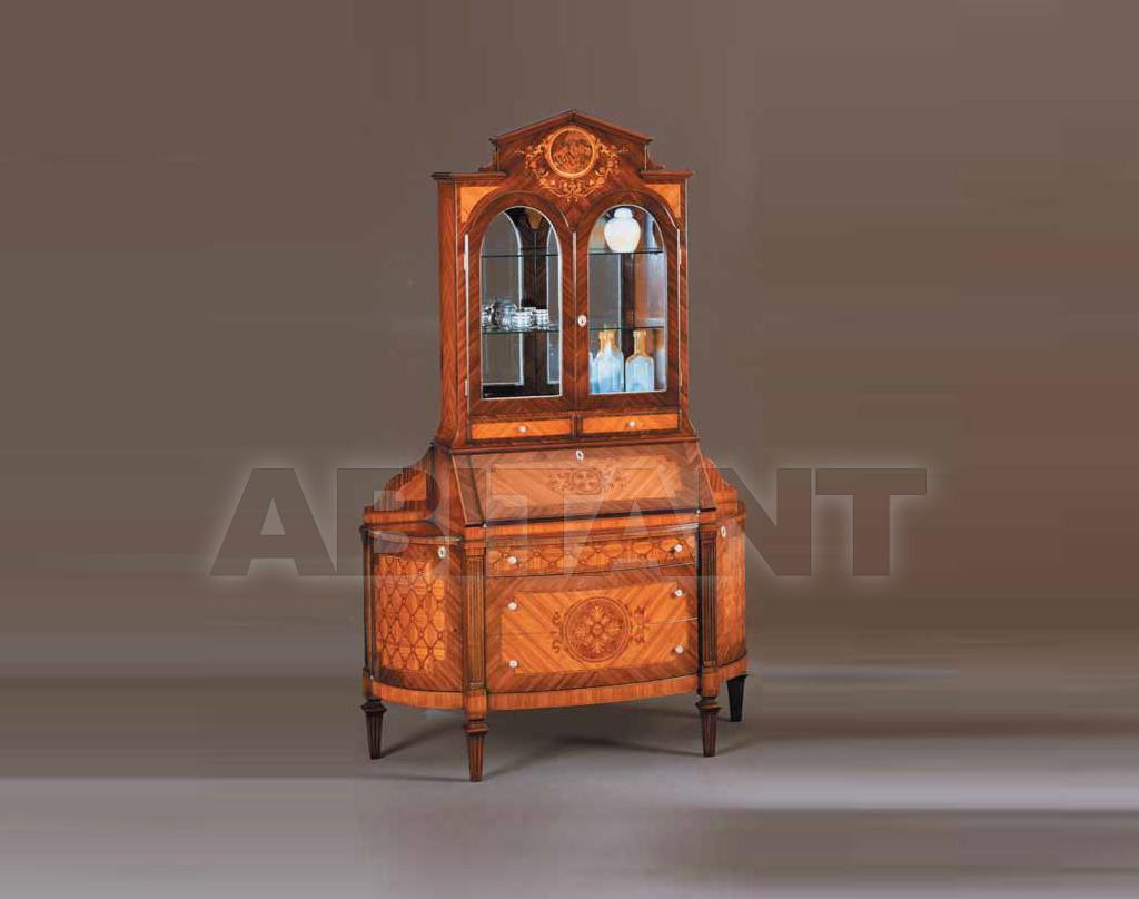 Купить Секретер Binda Mobili d'Arte Snc Classico 554