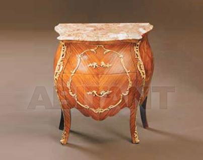 Купить Тумбочка Binda Mobili d'Arte Snc Classico 312