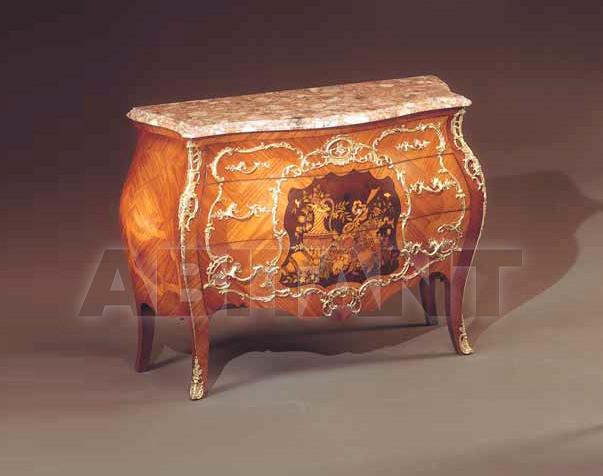 Купить Комод Binda Mobili d'Arte Snc Classico 312I CHEST