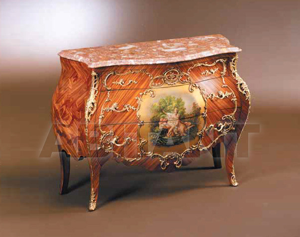 Купить Комод Binda Mobili d'Arte Snc Classico 312/P CHEST