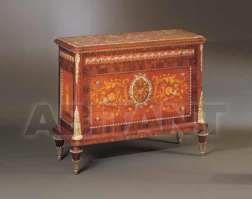 Купить Комод Binda Mobili d'Arte Snc Classico 202/V