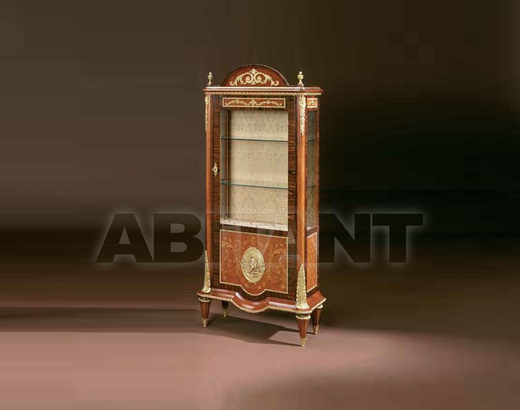 Купить Витрина Binda Mobili d'Arte Snc Classico 56