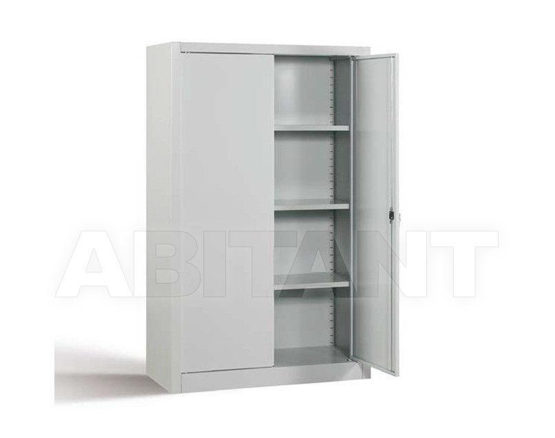 Купить Шкаф Tecnoarredo srl Archiviazione MAB100 G