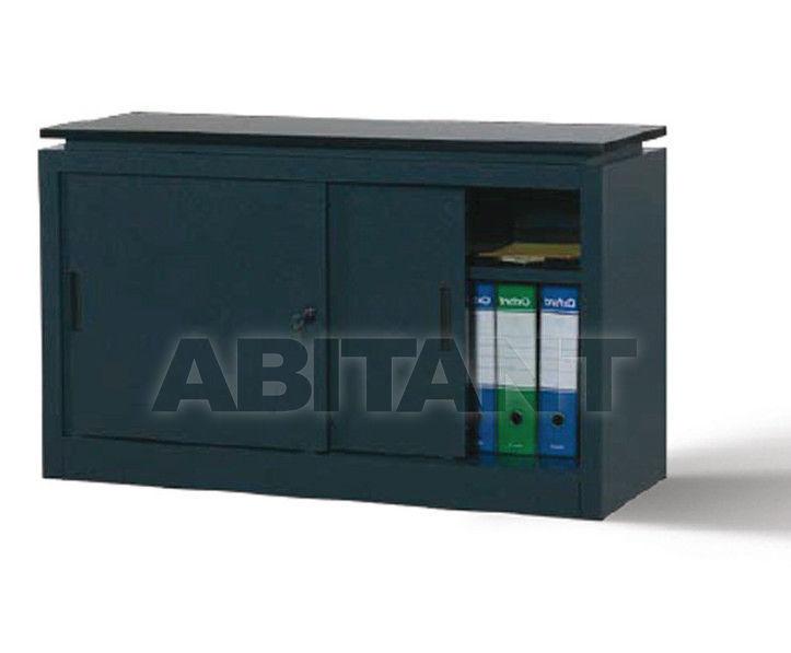 Купить Шкаф Tecnoarredo srl Archiviazione MOS120 N