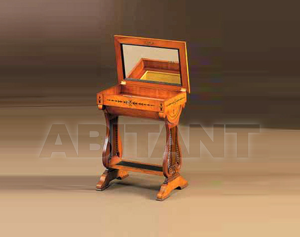 Купить Столик приставной Binda Mobili d'Arte Snc Classico 1558