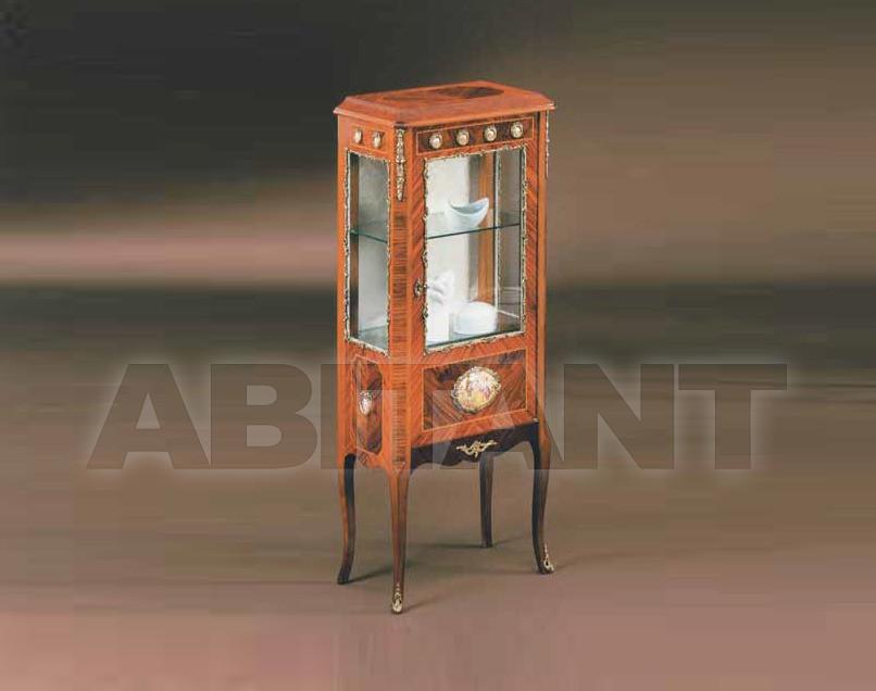 Купить Витрина Binda Mobili d'Arte Snc Classico 407