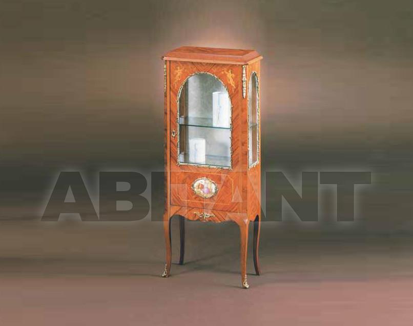 Купить Витрина Binda Mobili d'Arte Snc Classico 424