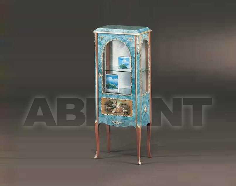 Купить Витрина Binda Mobili d'Arte Snc Classico 424/V