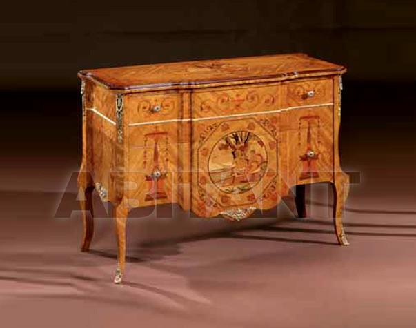 Купить Комод Binda Mobili d'Arte Snc Classico 309/C