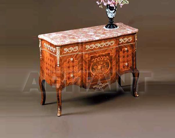 Купить Комод Binda Mobili d'Arte Snc Classico 309