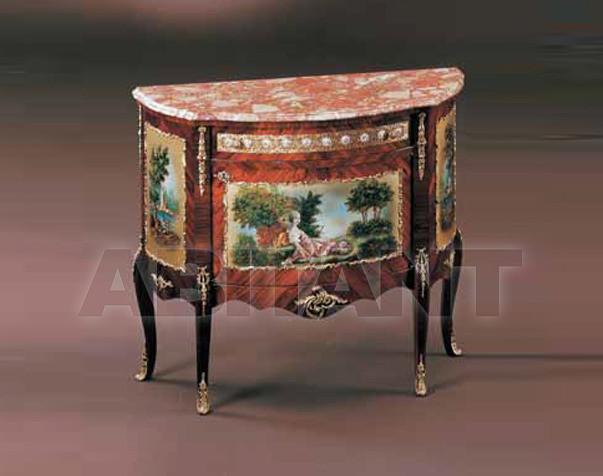 Купить Комод Binda Mobili d'Arte Snc Classico 451/P