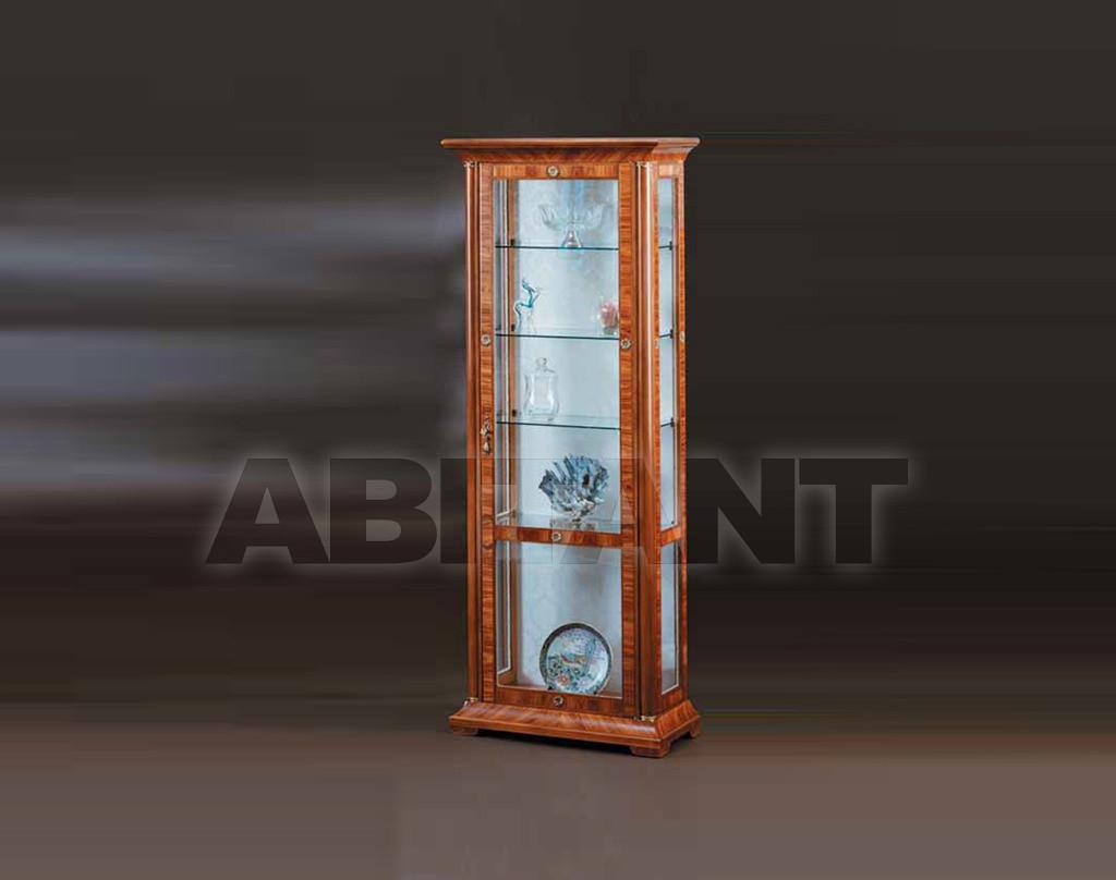 Купить Витрина Binda Mobili d'Arte Snc Classico 668