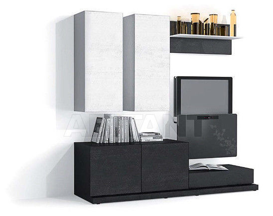 Купить Модульная система Rossetto Arredamenti S.p.A. Armobil Lounge Diamond COMP. 89