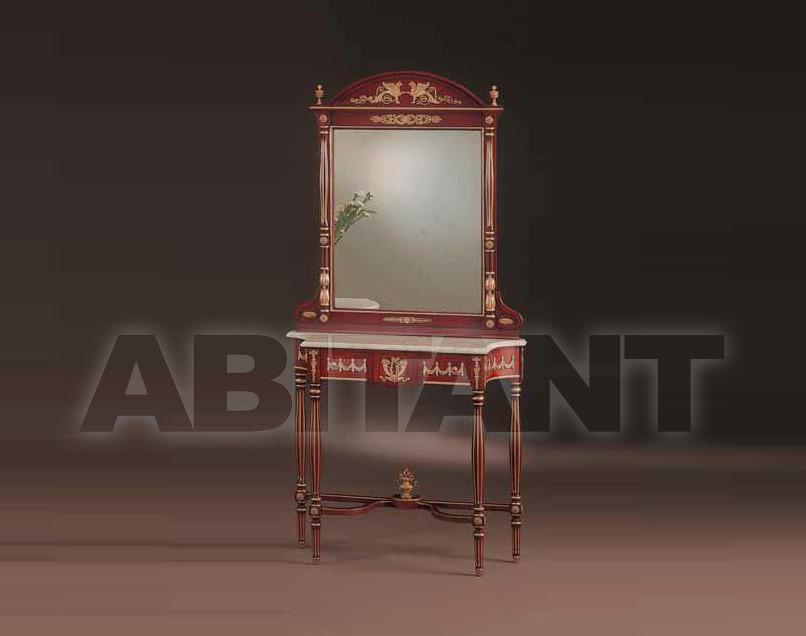Купить Столик туалетный Binda Mobili d'Arte Snc Classico 701