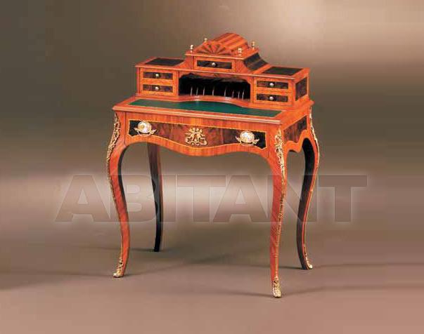 Купить Секретер Binda Mobili d'Arte Snc Classico 307/N