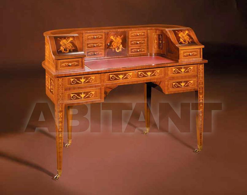 Купить Секретер Binda Mobili d'Arte Snc Classico 2010