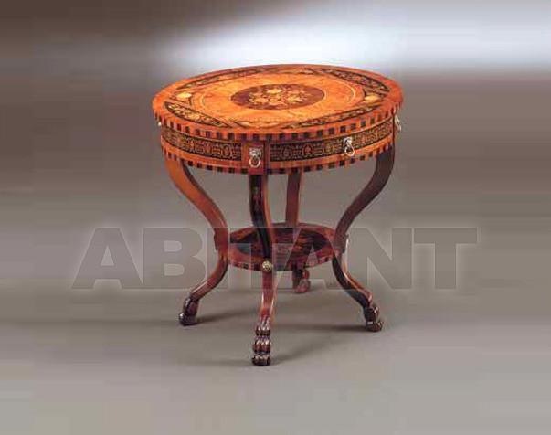 Купить Столик кофейный Binda Mobili d'Arte Snc Classico 398