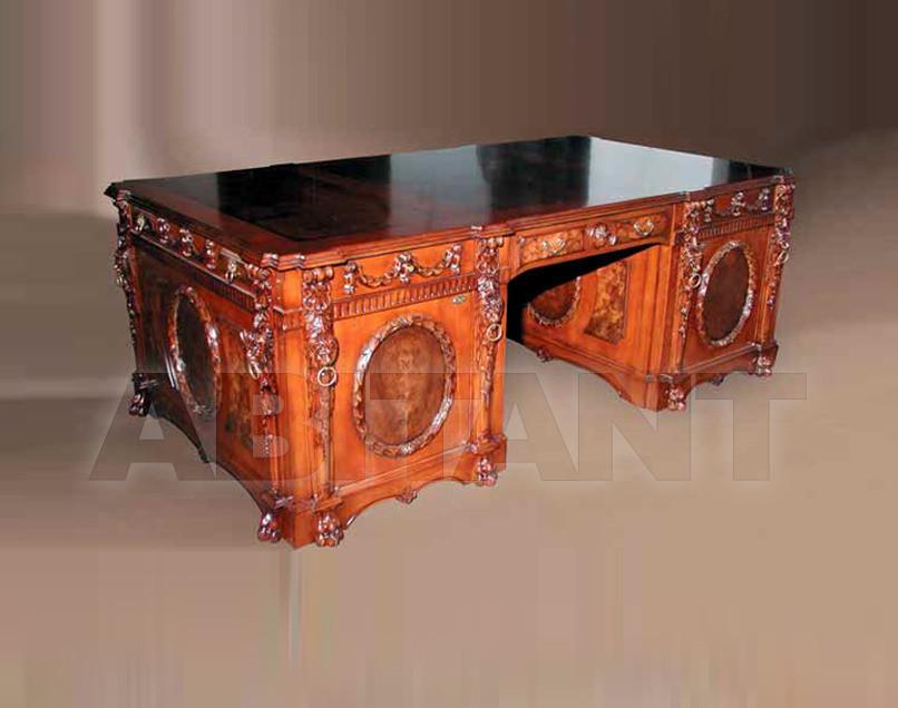 Купить Стол письменный Binda Mobili d'Arte Snc Classico 2005