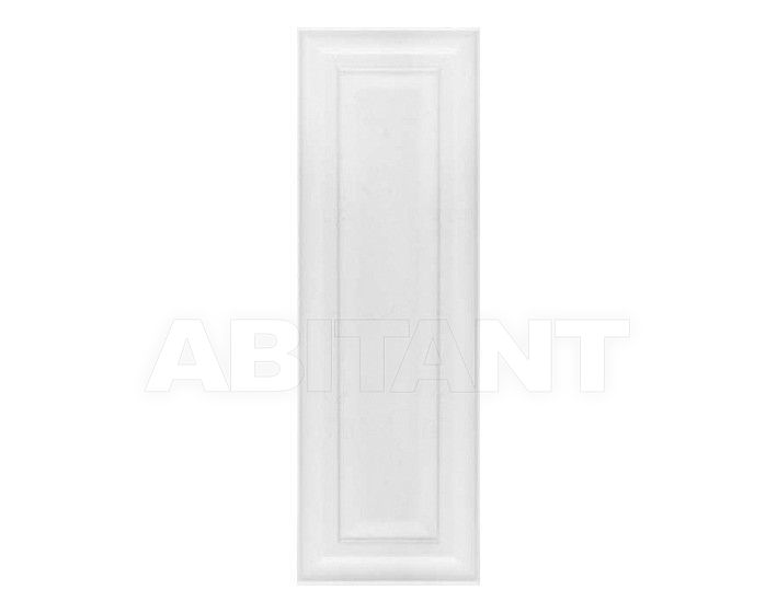 Купить Плитка напольная Seranit Serra CRYSTAL FRAME  WHITE