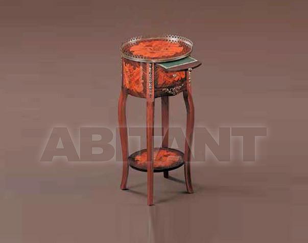 Купить Столик приставной Binda Mobili d'Arte Snc Classico 63/B