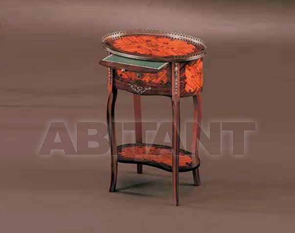 Купить Столик приставной Binda Mobili d'Arte Snc Classico 64/B