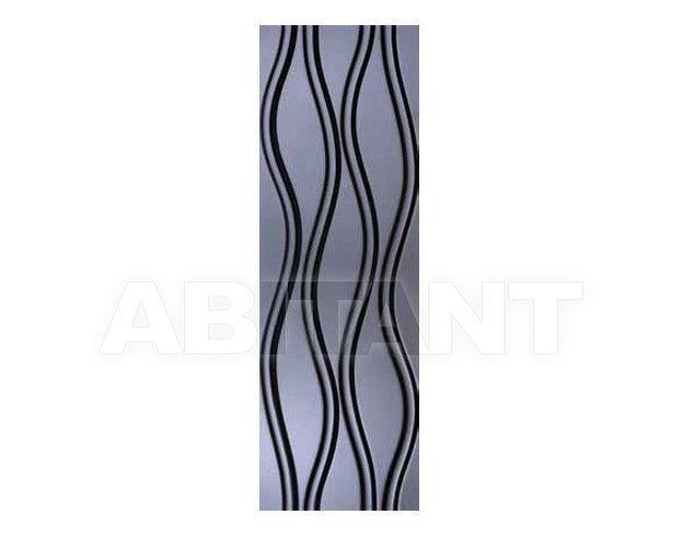 Купить Плитка напольная Seranit Serra ONDA  BLACK