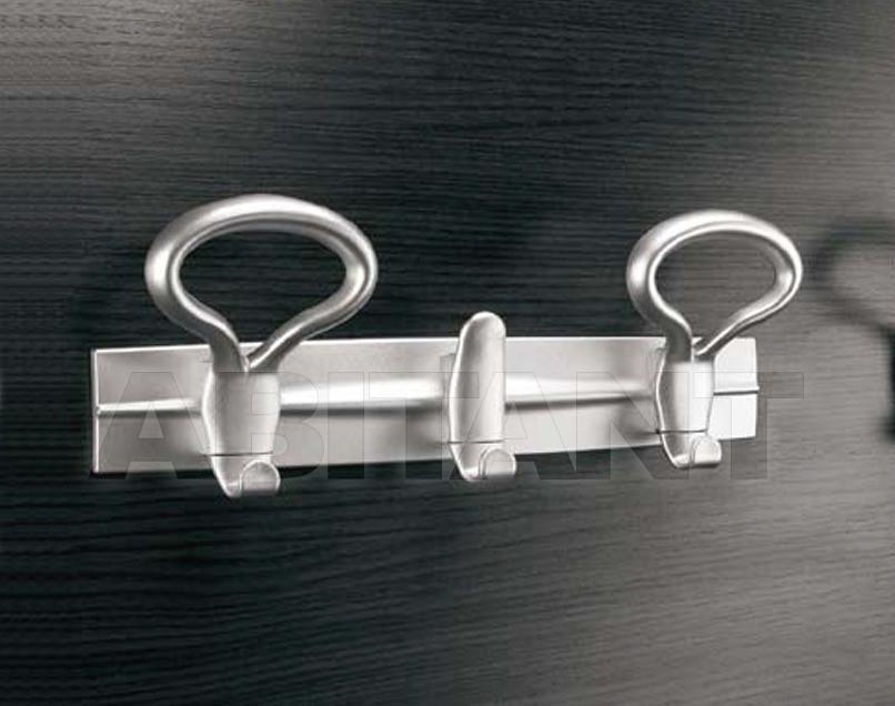 Купить Вешалка настенная Tecnoarredo srl Lampade E Accessori P983