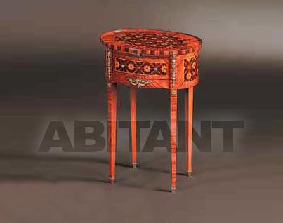 Купить Столик приставной Binda Mobili d'Arte Snc Classico 440