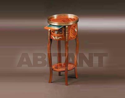Купить Столик приставной Binda Mobili d'Arte Snc Classico 466