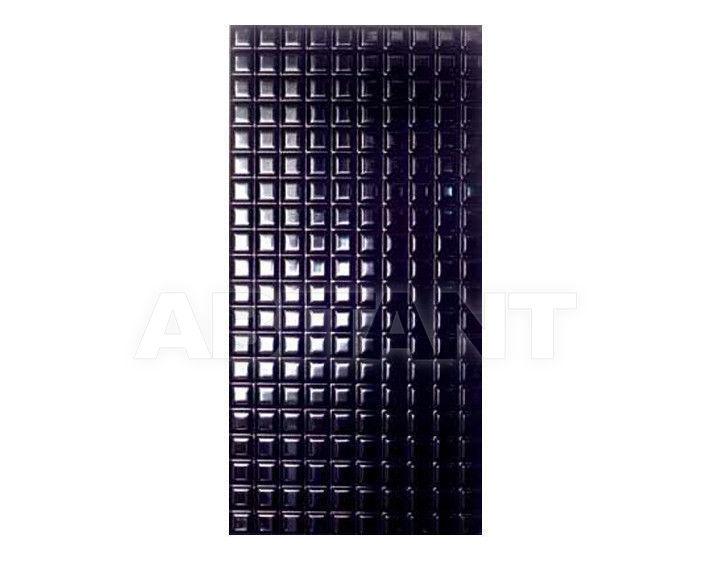 Купить Плитка напольная Seranit Serra SPECTRA SQUARE GLOSSY BLACK