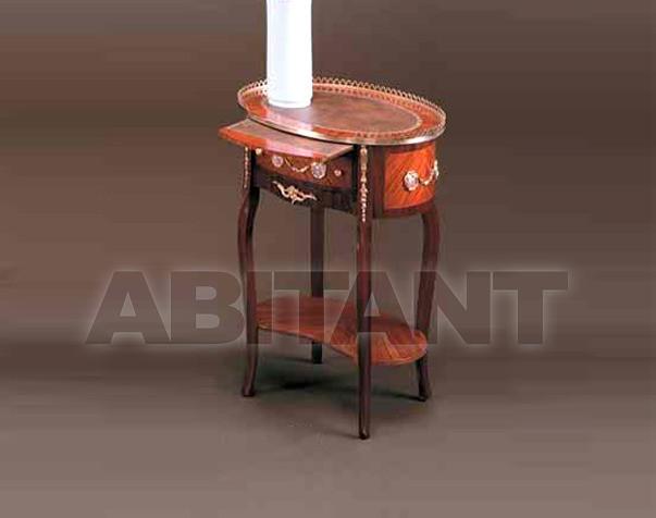 Купить Столик приставной Binda Mobili d'Arte Snc Classico 303