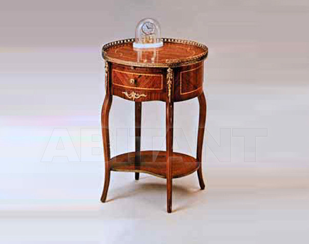 Купить Столик приставной Binda Mobili d'Arte Snc Classico 443